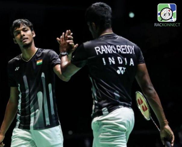 Know your stars - Chirag Shetty and Satwiksairaj Rankireddy