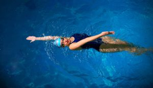 Beginner's guide: All about Swimming