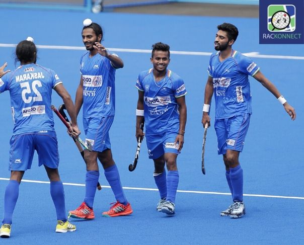 Top moments in Indian hockey 2019