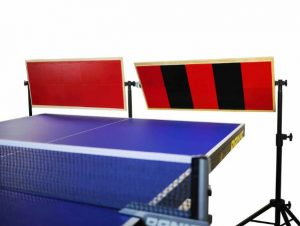 WAYS TO PRACTISE TABLE TENNIS ALONE