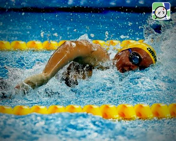 Best 5 Swimmers of 2019