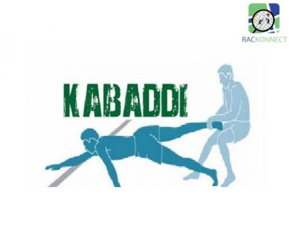 Kabaddi players of 2019