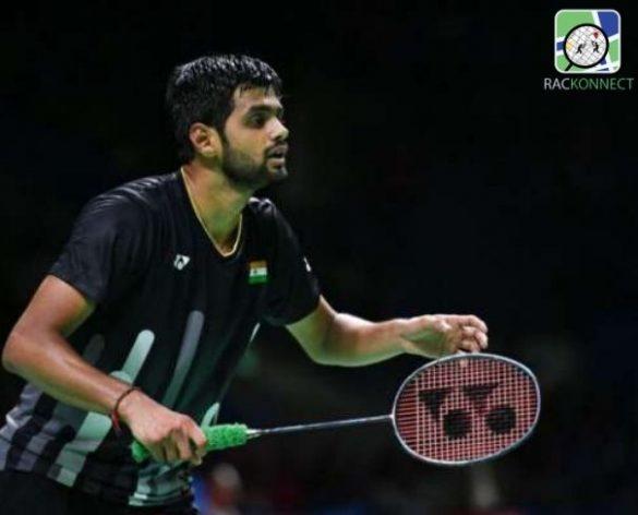 Badminton Asia Team Championship 2020 Final