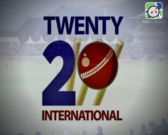 Top Scorers in T20 International