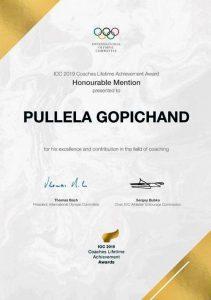 Pullela Gopichand
