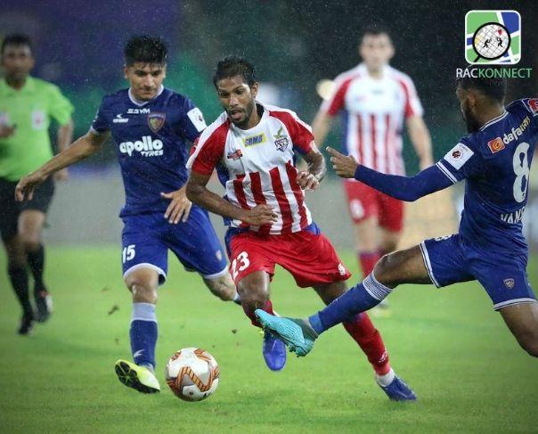 The grand finale: Chennaiyin FC vs ATK