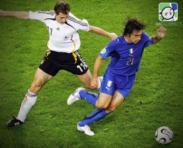 2006 FIFA WORLD CUP SEMI