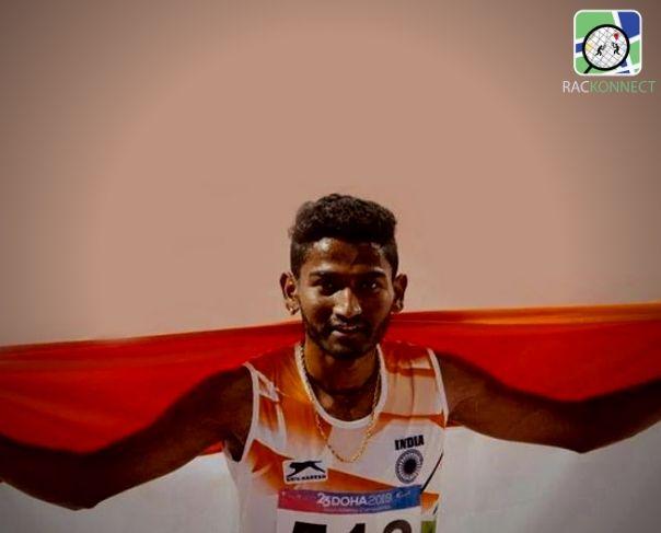 Avinash Sable's Journey to a Premier Steeplechase Runner