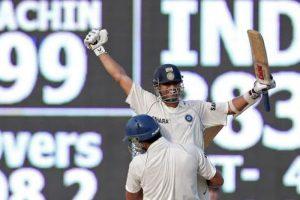 103* vs England (Chennai)