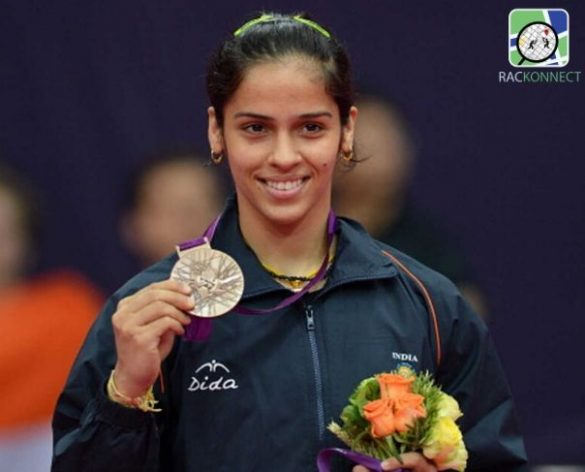 Top 5 performances of Saina Nehwal.