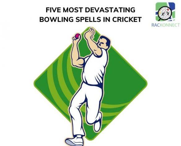 bowling spells