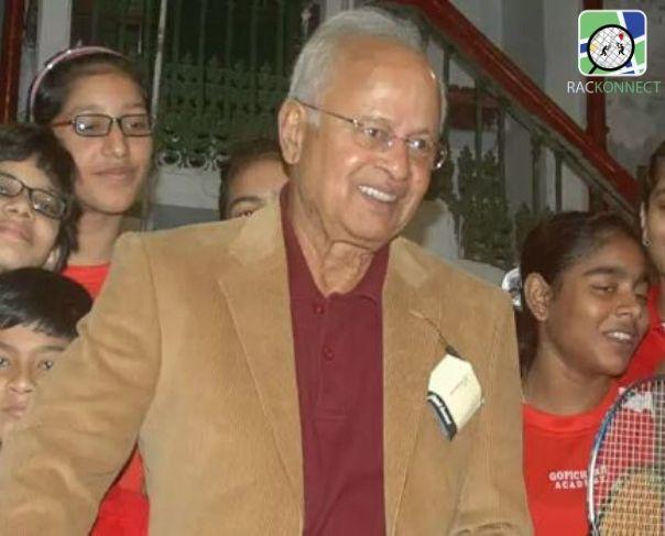 Know your stars: Nandu Natekar, India's first badminton superstar.