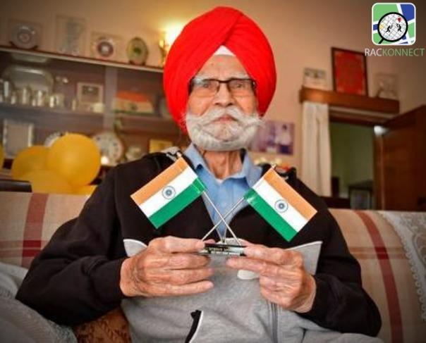 Hockey legend, Balbir Singh Sr passes away