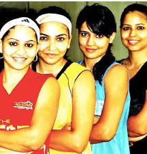 Singh Sisters