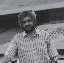 GURBACHAN SINGH RANDHAWA