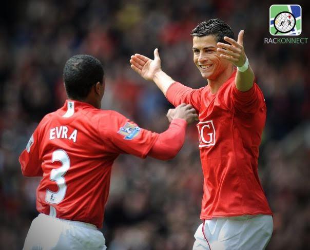 Patrice Evra's revelation on Cristiano Ronaldo's comeback, Sir Alex Ferguson's retirement and more