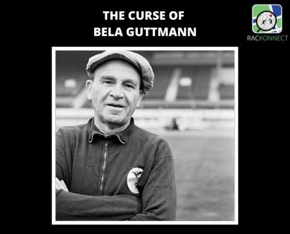 THE CURSE OF BELA GUTTMANN