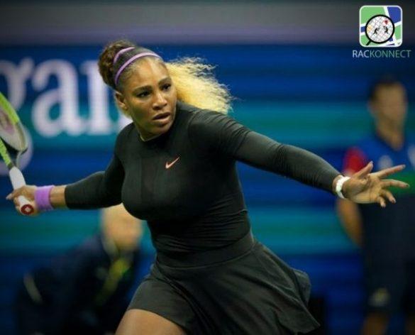 Top Five Comebacks in Women's Tennis