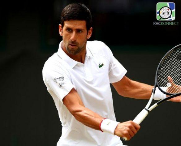 5 Greatest Comebacks of Novak Djokovic
