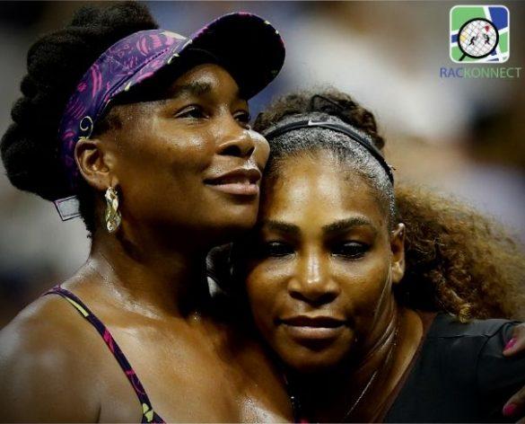 Venus vs Serena