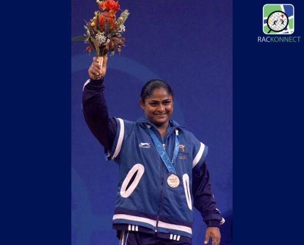 Karnam Malleswari: India's First Female Olympic Medallist