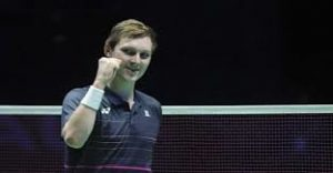 Top 5 comeback stories from badminton.