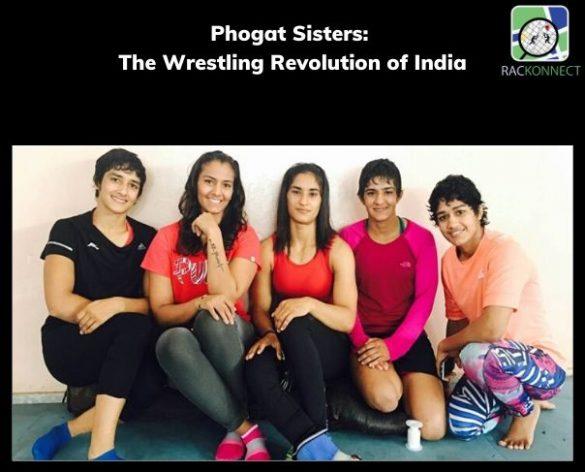 Phogat Sisters