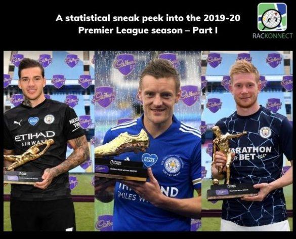 2019-20 Premier League season – Part I   Sports Overload  